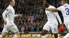 Eliminatorias EURO 2016: Inglaterra vence 3-1 a Eslovenia con goles de Wellbeck [VIDEO]