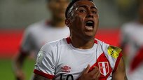 Eliminatorias: Mr. Chip dice Perú irá a puesto 25 de ranking FIFA