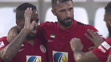 FINAL: Al Jazira vs Dibba Al Fujairah (2-4) Con Jefferson Farfán