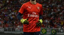 Espectacular atajada de Petr Cech en su debut con Arsenal [VIDEO]