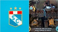 Esto Es Guerra: ExSporting Cristal sorprende en la final [VIDEO]