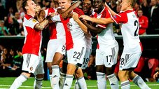 Europa League: Feyenoord ganó su partido ¡con un gol de lateral! [VIDEO]