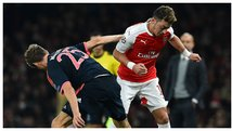 FINAL: Arsenal 2-0 Bayern Munich - Minuto a minuto por la Champions League