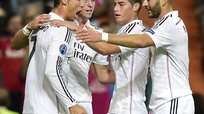 FINAL: Basilea 0-1 Real Madrid - Revive el minuto a minuto - Champions League