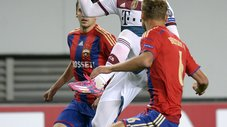 FINAL: CSKA vs Bayern Munich (0-1) - Revive el Minuto a Minuto - Champions League
