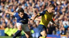 FINAL DEL PARTIDO: Everton 2-2 Arsenal - Revive el minuto a minuto - Premier League