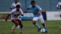 Final del partido: Sporting Cristal 4-0 Inti Gas