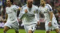 Final del partido: Valladolid 1-1 Real Madrid