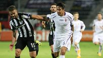 FINAL: Fiorentina 1-1 PAOK - Europa League