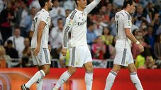 FINAL: Real Madrid vs Athletic Bilbao (5-0) - Revive el Minuto a Minuto - Liga Española