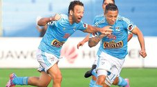 FINAL: Sporting Cristal vs César Vallejo (4-1) - Revive el Minuto a Minuto
