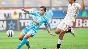 Final: Universitario 6-5 Sporting Cristal Final Torneo de Reserva