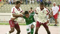 FINAL: Universitario vs Los Caimanes -Copa Inca