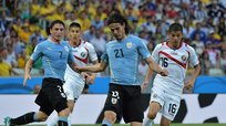 FINAL: Uruguay 3(6)-3(7) Costa Rica - Amistoso FIFA en Montevideo