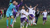 Fiorentina de Juan Vargas avanza a los cuartos de final de la Europa League [VIDEO]