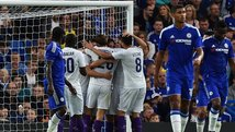 Fiorentina derrotó 1-0 a Chelsea en Stamford Bridge [VIDEO]