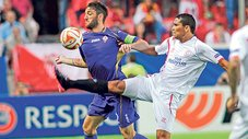 Fiorentina vs Sevilla: se define el pase a la final de la Europa League