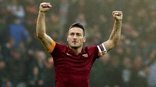 Francesco Totti publica emotiva carta de despedida al AS Roma