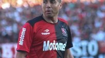 Fútbol Argentino: Trezeguet anota golazo de tijera para Newells Old Boys [VIDEO]