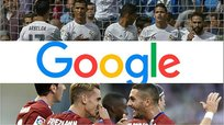 ​Google: Real Madrid vs Atlético Madrid es la final más buscada