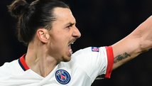 ​Ibrahimovic: Crack del Arsenal le puso Zlatan a su perro [VIDEO]