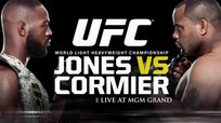 ​Jon Jones vs Daniel Cormier en vivo por UFC 182: Hora y canal de transmisión [VIDEO]