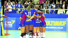 Latino se mete a los play off