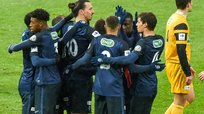 ​Ligue 1: PSG sigue imparable en Francia [VIDEO]