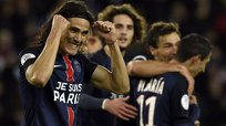Ligue 1: PSG superó al Troyes por 4-1 [VIDEO]