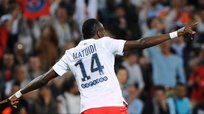 ​Ligue 1: PSG venció 1-0 a Montpellier con gol de Blaise Matuidi [VIDEO]