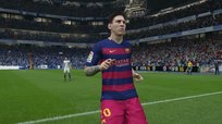 ​Lionel Messi: FIFA 16 incluye tatuajes actualizados [VIDEO]