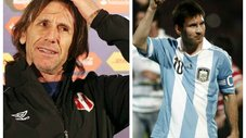 Lionel Messi: Ricardo Gareca sale en su defensa