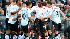 Liverpool ganó 1-0 al Aston Villa por la Premier League [VIDEO]