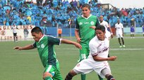 Los Caimanes y UTC empataron 1-1 en Chiclayo [VIDEO]
