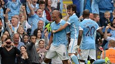 ​Manchester City goleó 3-0 al Chelsea por la Premier League [VIDEO]