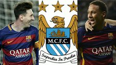 Manchester City: Pep Guardiola quiere a Lionel Messi y Neymar