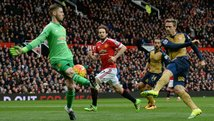 FINAL: Manchester United vs Arsenal (3-2) por Premier League