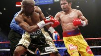Manny Pacquiao quiere pelear contra Floyd Mayweather en Catar