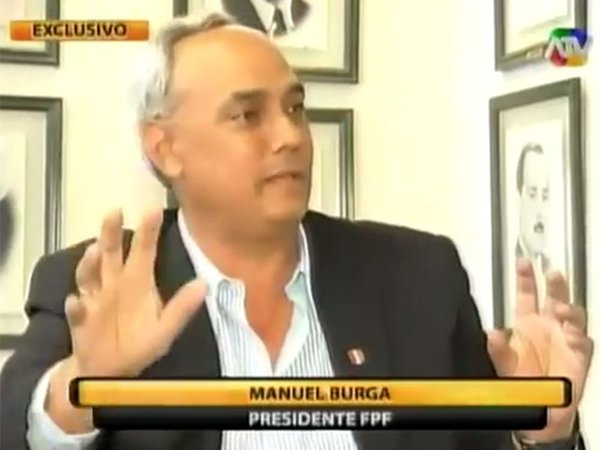 Foto: Captura Youtube/ElDeportivo Atv-tuteve