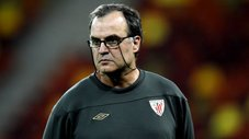 Marcelo Bielsa ya no continuará en el Athletic de Bilbao