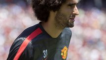 Marouane Fellaini y su extraordinaria conquista [VIDEO]