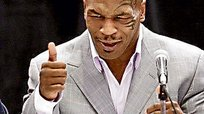 Mike Tyson critica a Floyd Mayweather y Manny Pacquiao