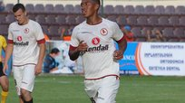 Mira los dos goles de Oshiro Takeuchi a Universitario [VIDEO]