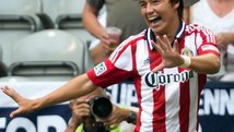 MLS: Erick Torres anota golazo de chalaca para Chivas USA [VIDEO]