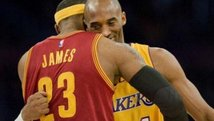 ​NBA: Kobe Bryant jugará su último All Star [VIDEO]