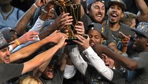 NBA: los Golden State Warriors son los campeones tras superar a los Cavaliers [FOTOS]