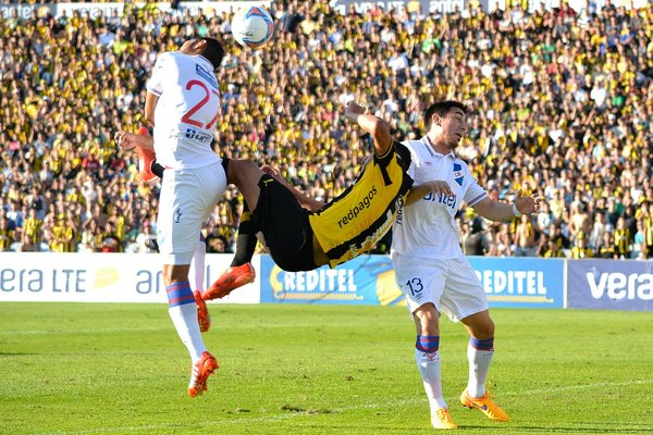 Image result for penarol y nacional