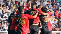 Playoffs: FBC Melgar vence 1-0 a Real Garcilaso en la primera semifinal [VIDEO]