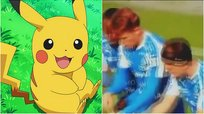 Pokémon Go: Futbolistas celebran gol en honor a Pikachu [VIDEO]