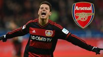 Premier League: Arsenal está interesado en Chicharito Hernández